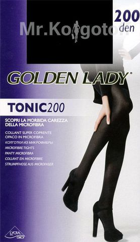 Колготки Golden Lady Tonic 200