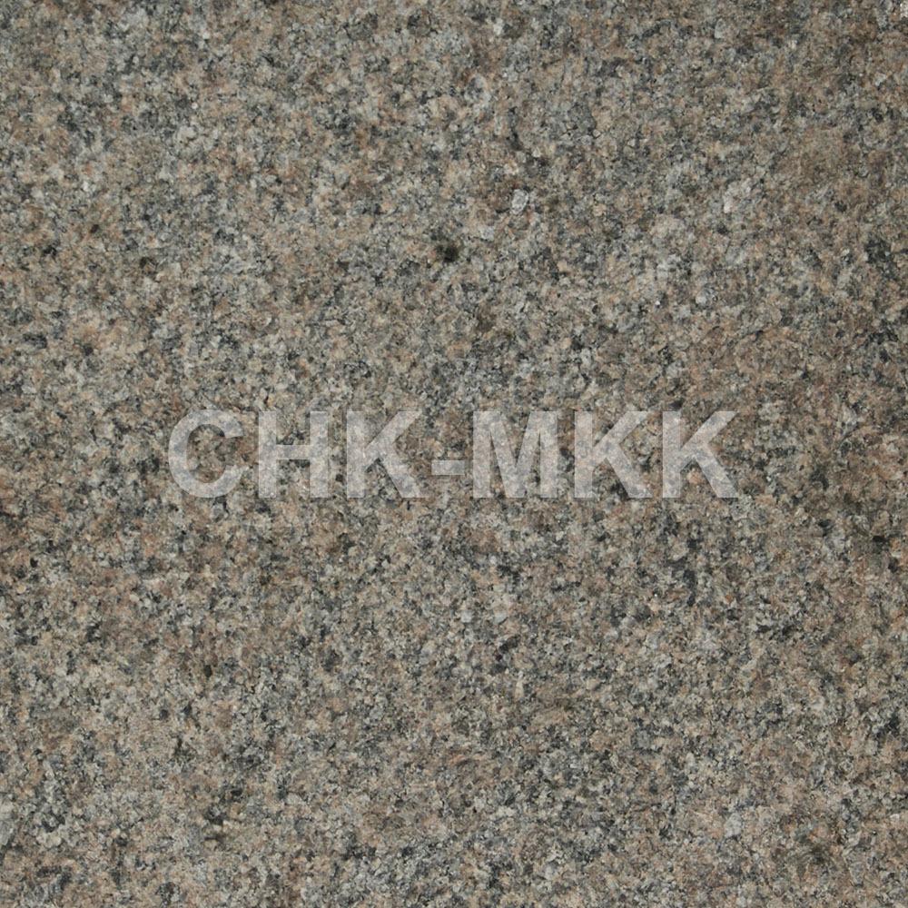 Плитка из Такимовского гранита термообработанная