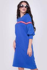 Платье в стиле Casual - прекрасное решение для повседневной жизни. Длина: 100см