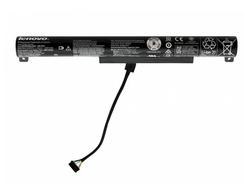 Аккумулятор для Lenovo 100-15 B50-10 ORG (10.8V 2200MAH)