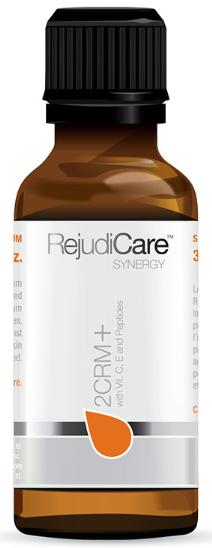 RejudiCare 2CRM+with Vit.C,E and Peptides сыворотка анти-эйджинг с витаминами С, Е и пептидами+30 мл