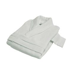 Элитный халат мужской Sultan белый от Hamam