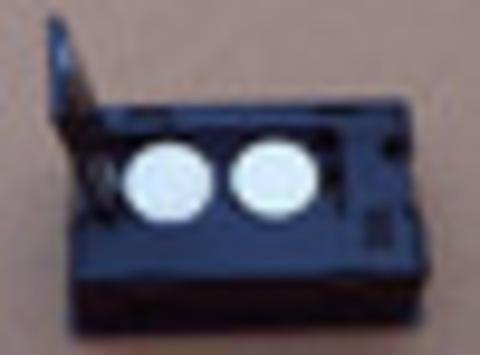 ЖК-цифровой термометр гигрометр