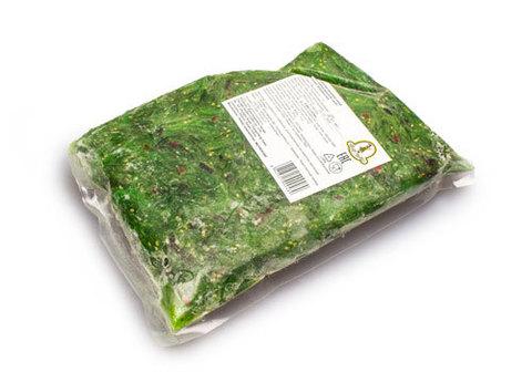 Салат из морских водорослей Чука, 1кг
