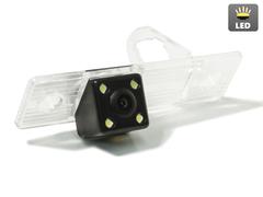 Камера заднего вида для Opel Antara Avis AVS112CPR (#012)