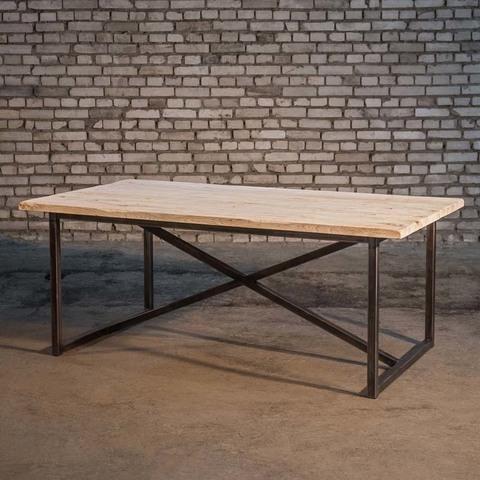 replica table  LOFTER NORDSTREAM  ( by Steel Art )