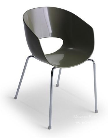 стул  orbit chair by sintesi