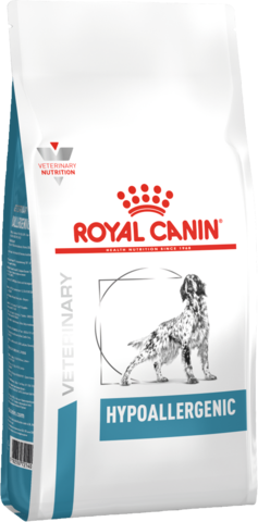 Royal Canin Hypoallergenic DR21 14 кг