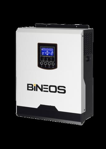 Инвертор (Инвертор-зарядное устройство) BINEOS 3KF, 3000-24  (+PWM контроллер)