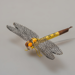 Набор насекомых 12 шт 281658