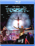 The Who ‎/ Tommy Live At The Royal Albert Hall (Blu-ray)
