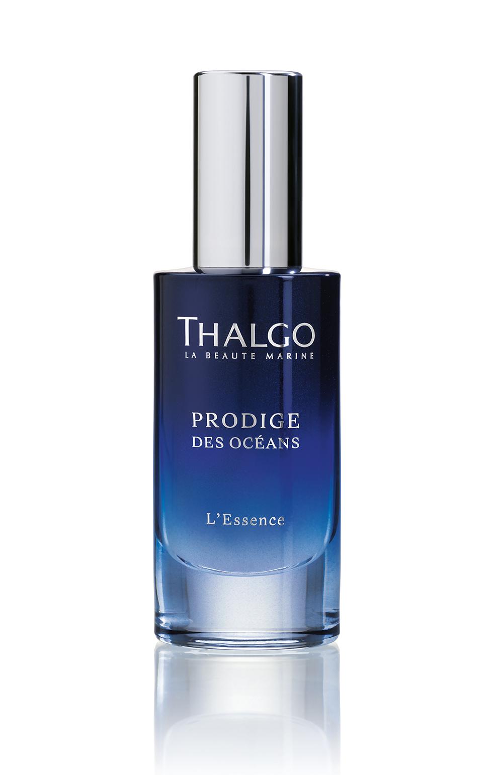 Thalgo Интенсивная регенерирующая морская сыворотка Prodige des oceans essence