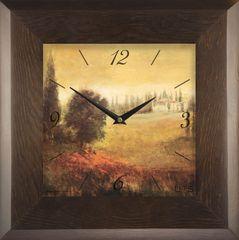 Часы настенные Tomas Stern 7004