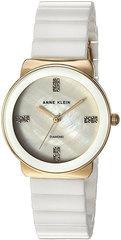 Женские наручные часы Anne Klein 2714WTGB