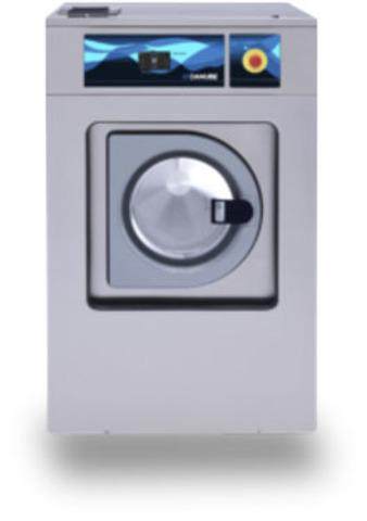 Стирально-отжимная стиральная машина DANUBE WED11E-ET