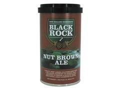 Солодовый экстракт Black Rock NUT BROWN ALE (просрочка)