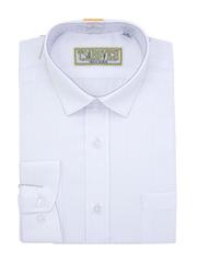 Сорочка белая для мальчиков