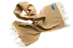 Шерстяной шарф 17401-17500 SH1