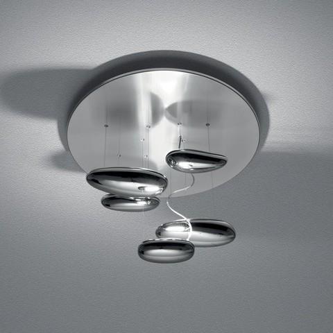 Потолочный светильник Artemide Mercury mini halo