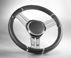 Колесо рулевое Isotta VERTICE 6R