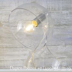 Светильник LT4217-C1 Clear