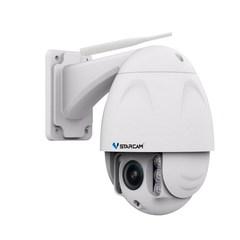 IP камера видеонаблюдения VStarcam C34S-X4 (C8833WIP) WiFi уличная водозащищенная