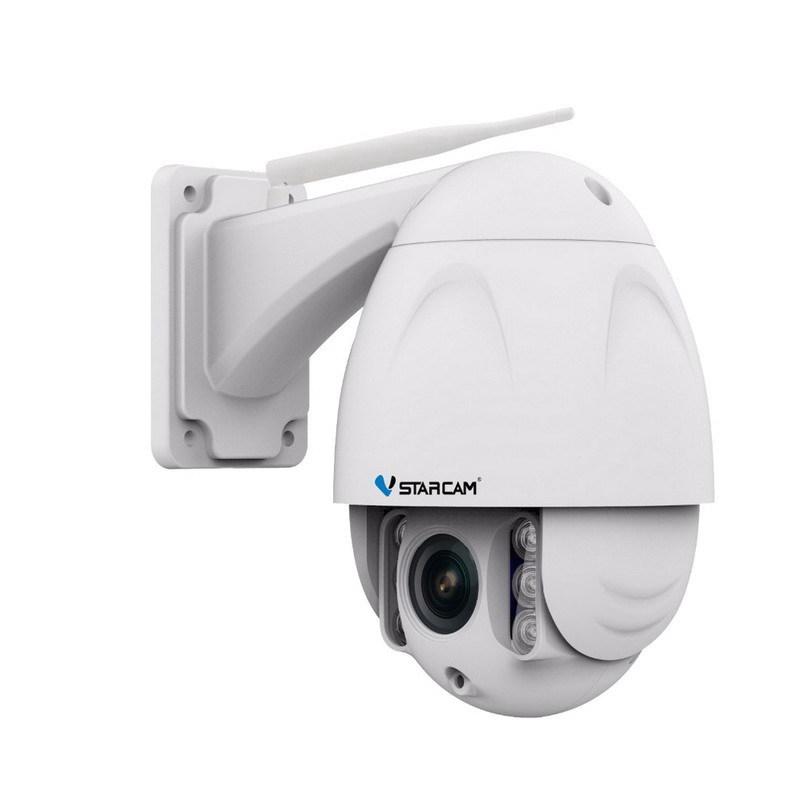 Каталог IP камера видеонаблюдения Vstarcam C34S-X4 (C8833WIP) Zoom WiFi 1080p уличная водозащищенная для дачи vstarcam_c34s_01.jpg