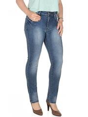 876 джинсы женские, синие