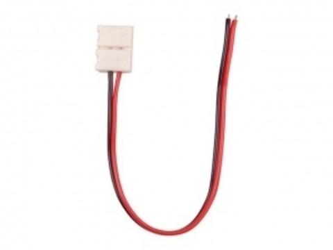 Коннектор для светодиодных лент 10 мм
