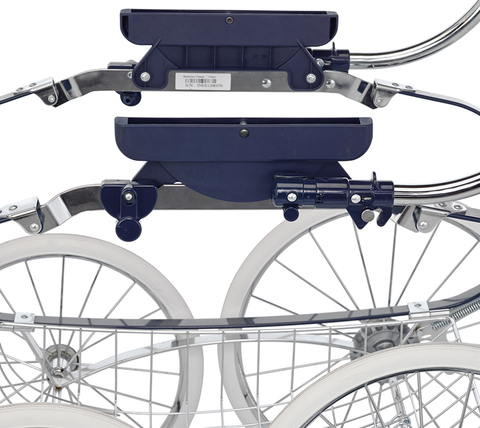 Комплект адаптеров для шасси Balestrino + S.A. Huggy