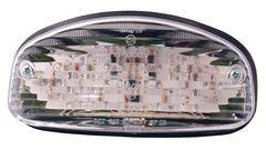 Стоп-сигнал для мотоцикла Honda HORNET 600 98-05 Прозрачный