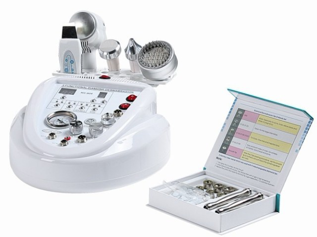 Аппарат 5 в 1 NV-905 алмазной дермабразии