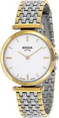 Женские часы Boccia Titanium 3253-05