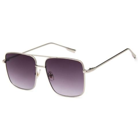 Солнцезащитные очки 1825003s Черный