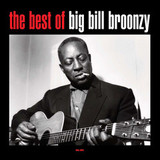 Big Bill Broonzy / The Best Of Big Bill Broonzy (LP)