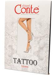 Колготки Tattoo Light Love Conte