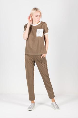 Блуза Г710б-498