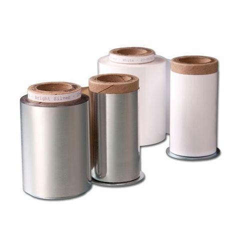 Фольга серебро для Foil Xpress, рулон 0,06х120м