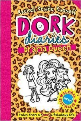 Dork Diaries. Drama Queen