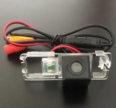 Камера заднего вида Volkswagen Amarok