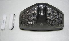 Стоп-сигнал для мотоцикла Suzuki GSX-R600/750 08-15, GSX-R1000 09-15 Темный