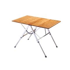 Стол складной Kovea Al Bamboo One Action Table L