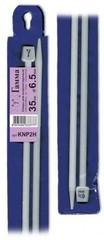 Спицы KNP2H прямые 35 cм пластиковые