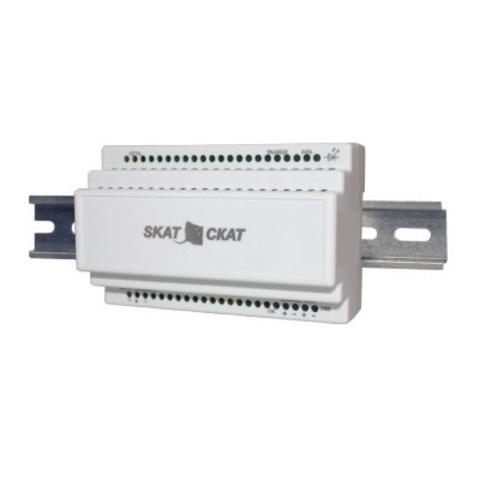 Блок питания SKAT-24-2,0 DIN