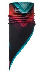 Шарф-бандана из полартека Buff Bandana Polar Solar Wind Pink