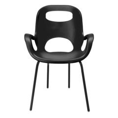 Стул Oh Chair черный Umbra