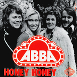 ABBA / Honey Honey + King Kong Song (7' Vinyl Single)
