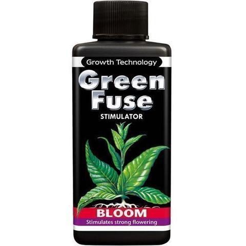 Стимулятор роста GreenFuse Bloom 100мл
