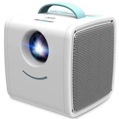 Детский проектор куб Q2 Kids Story Projector