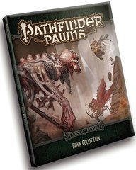 Pathfinder: Giantslayer Adventure Pawn Collection